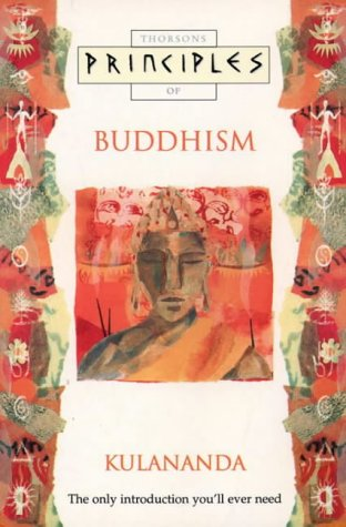 9781855385085: Buddhism: The only introduction you'll ever need (Principles of)