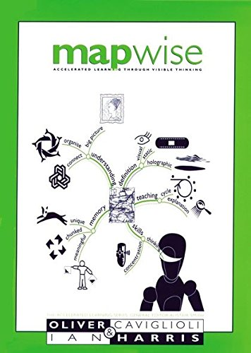9781855390607: Mapwise (Accelerated Learning)