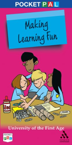 9781855391062: Pocket PAL: Making Learning Fun