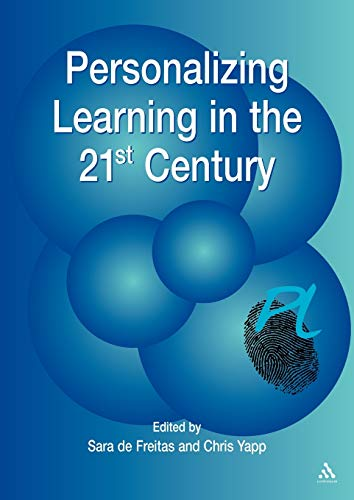9781855392021: Personalizing Learning in the 21st Century