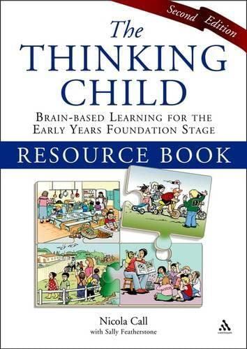 9781855397415: The Thinking Child Resource Book