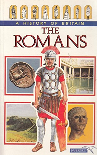 9781855430068: The Romans (History of Britain)