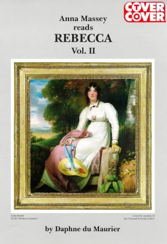 9781855490277: Rebecca (Cover to Cover Audio Books) (Vol I and Vol II)