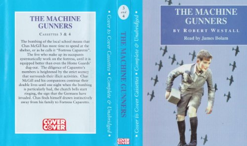 9781855490567: The Machine Gunners