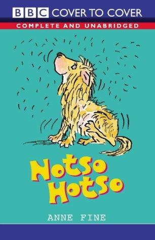 9781855491380: Notso Hotso: Complete & Unabridged (BBC Cover to Cover)