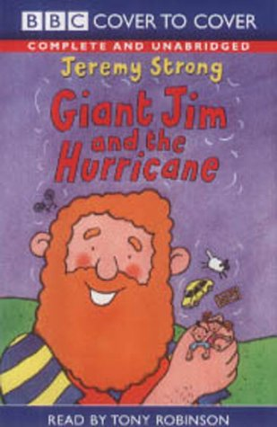 9781855491731: Giant Jim and the Hurricane (Cover to Cover)