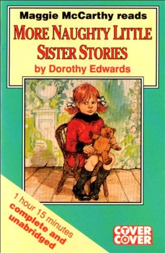 9781855492240: More Naughty Little Sister Stories [Complete and unabridged]: Complete & Unabridged