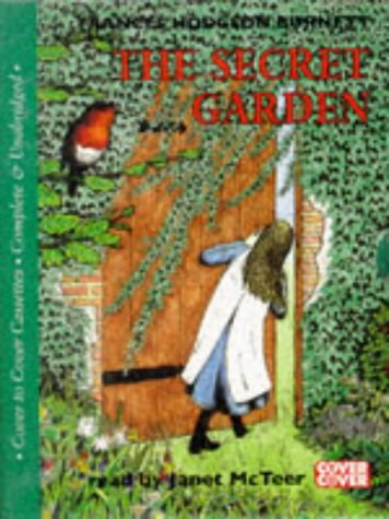 9781855493131: The Secret Garden (Cover to Cover)