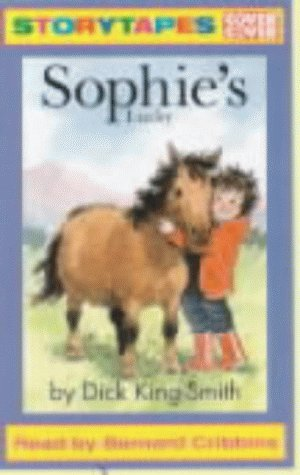 9781855493308: Sophie's Lucky (Cover to Cover)