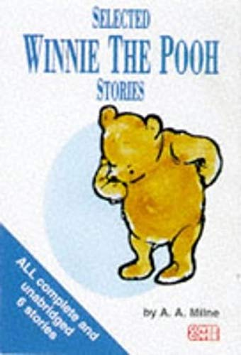 9781855493698: Selected Winnie the Pooh Stories: Complete & Unabridged (Cover to Cover)