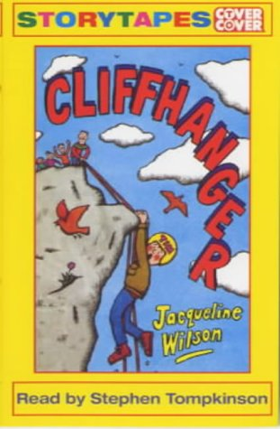 9781855493926: Cliffhanger: Complete & Unabridged (Cover to Cover)