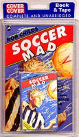 9781855495173: Soccer Mad (Cover to Cover)