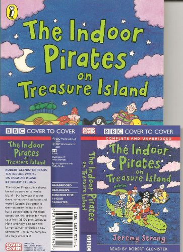 9781855495395: The Indoor Pirates: Complete & Unabridged (Cover to Cover)