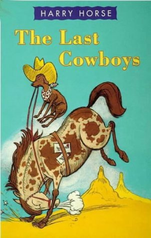9781855495562: The Last Cowboys (Cover to Cover)