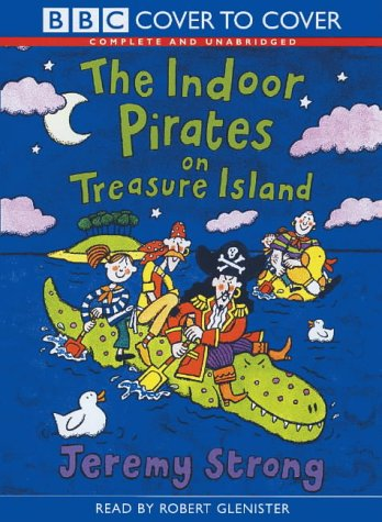 9781855495845: The Indoor Pirates on Treasure Island (Cover to Cover)