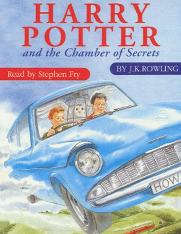 9781855496507: Harry Potter and the Chamber of Secrets