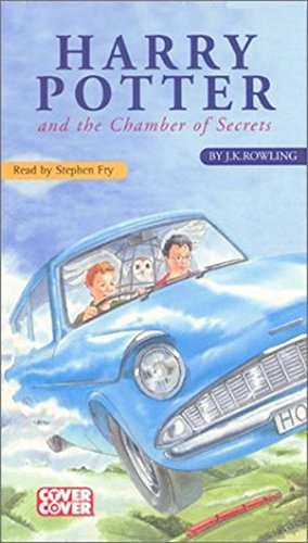 9781855496712: Harry Potter and the Chamber of Secrets: Complete & Unabridged (Cover to Cover)