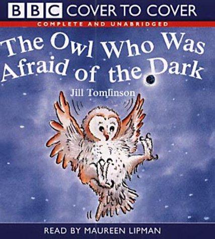 9781855496736: Owl Who Was Afraid of the Dark
