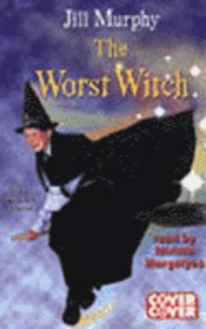 Worst Witch: Jill Murphy
