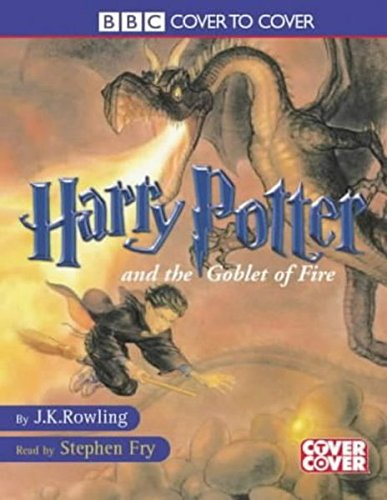 9781855496774: Harry Potter and the Goblet of Fire