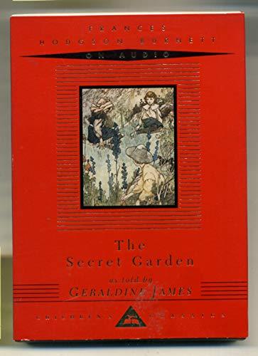 9781855497665: The Secret Garden