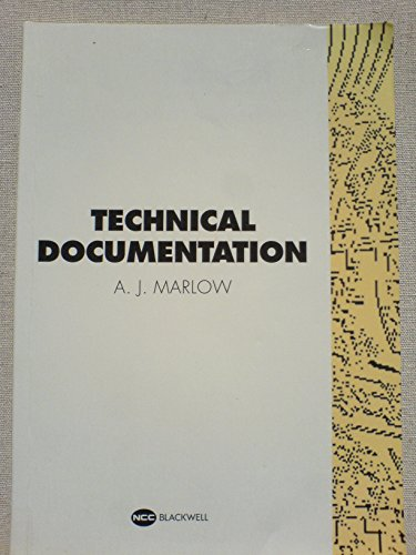 Technical Documentation: Marlow, A. J.