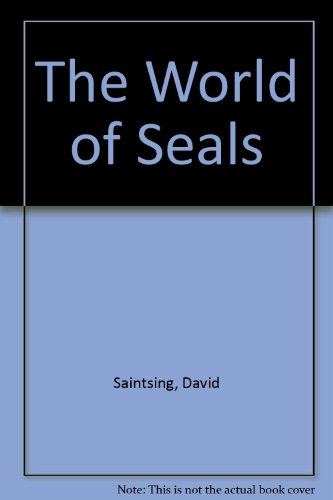 9781855610842: The World of Seals