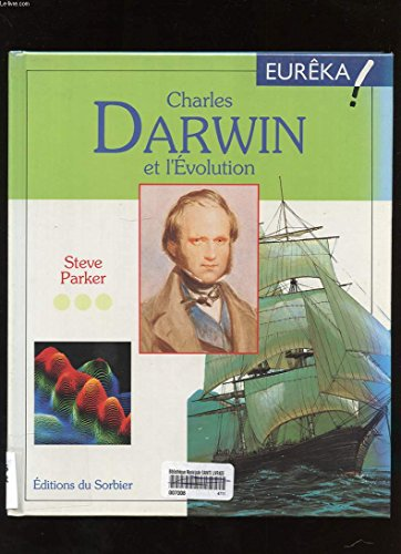 9781855610880: Charles Darwin and Evolution (Science Discoveries)