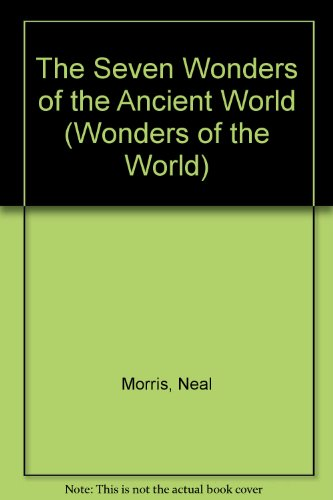 9781855613881: The Seven Wonders of the Ancient World
