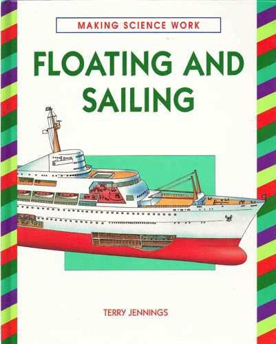 9781855613997: Floating and Sailing (Making Science Work)