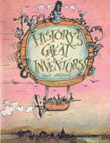 9781855615854: History's Great Inventors (History's Highlights)