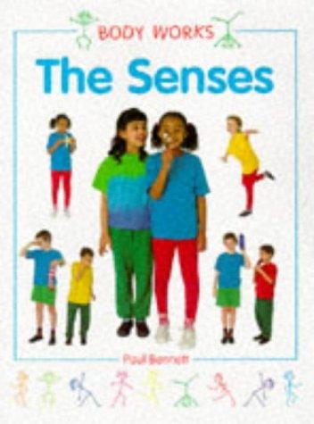 9781855615960: The Senses, The (Body Works)