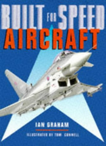 9781855617117: Aircraft (Built for Speed)