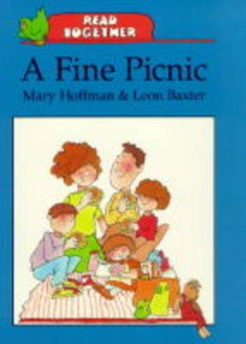 9781855617476: A Fine Picnic (Read Together)