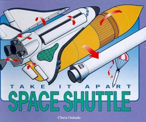 9781855617827: Space Shuttle (Take It Apart)