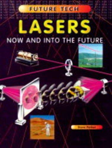 9781855618671: Lasers (Future Tech)