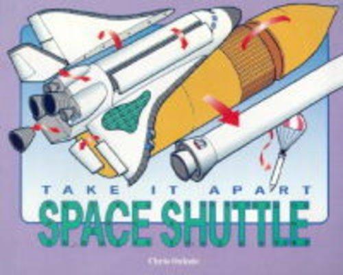9781855618701: Space Shuttle (Take it Apart)