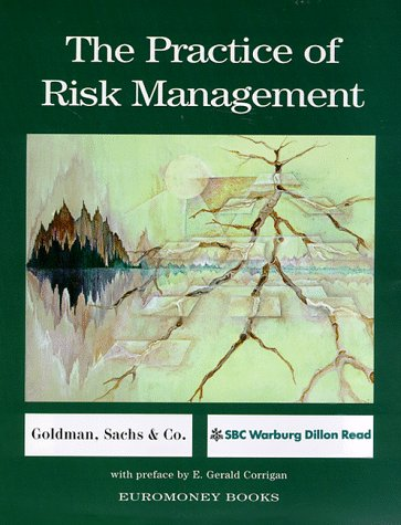 9781855646278: The Practice of Risk Management