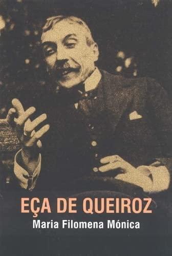 9781855661158: Eça de Queiroz (Monografías A)