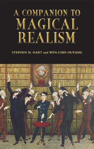 9781855661202: A Companion to Magical Realism (Monografías A)