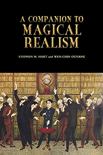 9781855662131: A Companion to Magical Realism (Monografías A)
