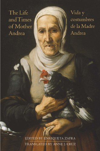 9781855662261: The Life and Times of Mother Andrea: La vida y costumbres de la Madre Andrea (Textos B)