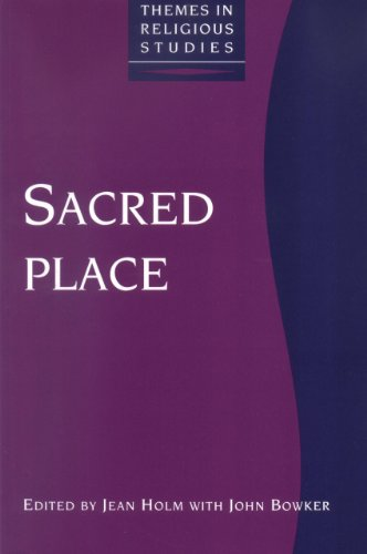 9781855671041: Sacred Place (Themes in Religious Studies)