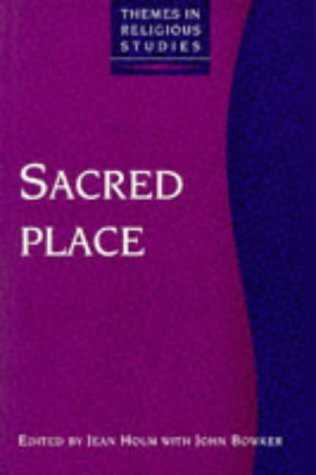 9781855671058: Sacred Place (Themes in Religious Studies)