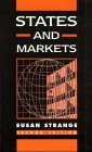 9781855672369: States and Markets: An Introduction to International Political Economy