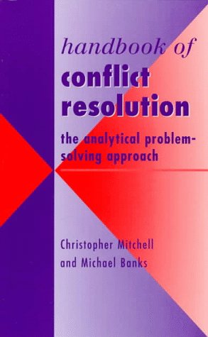 traditional approach in conflict management