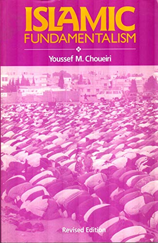 9781855674455: Islamic Fundamentalism (Themes in Right-Wing Ideology and Politics Series)