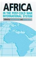 9781855674998: Africa in the Post-cold War International System