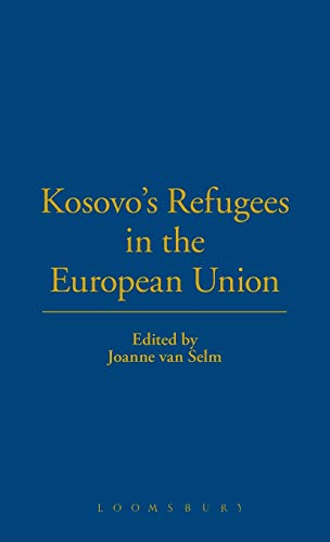 9781855676404: Kosovo's Refugees in the European Union