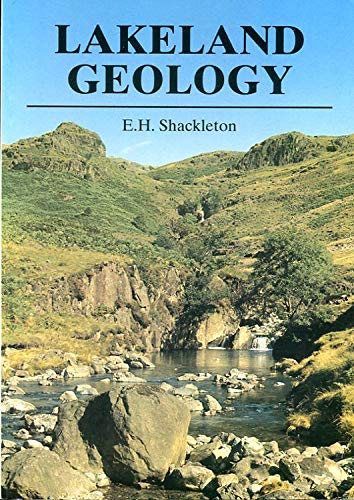 Lakeland Geology: Shackleton, E.H.